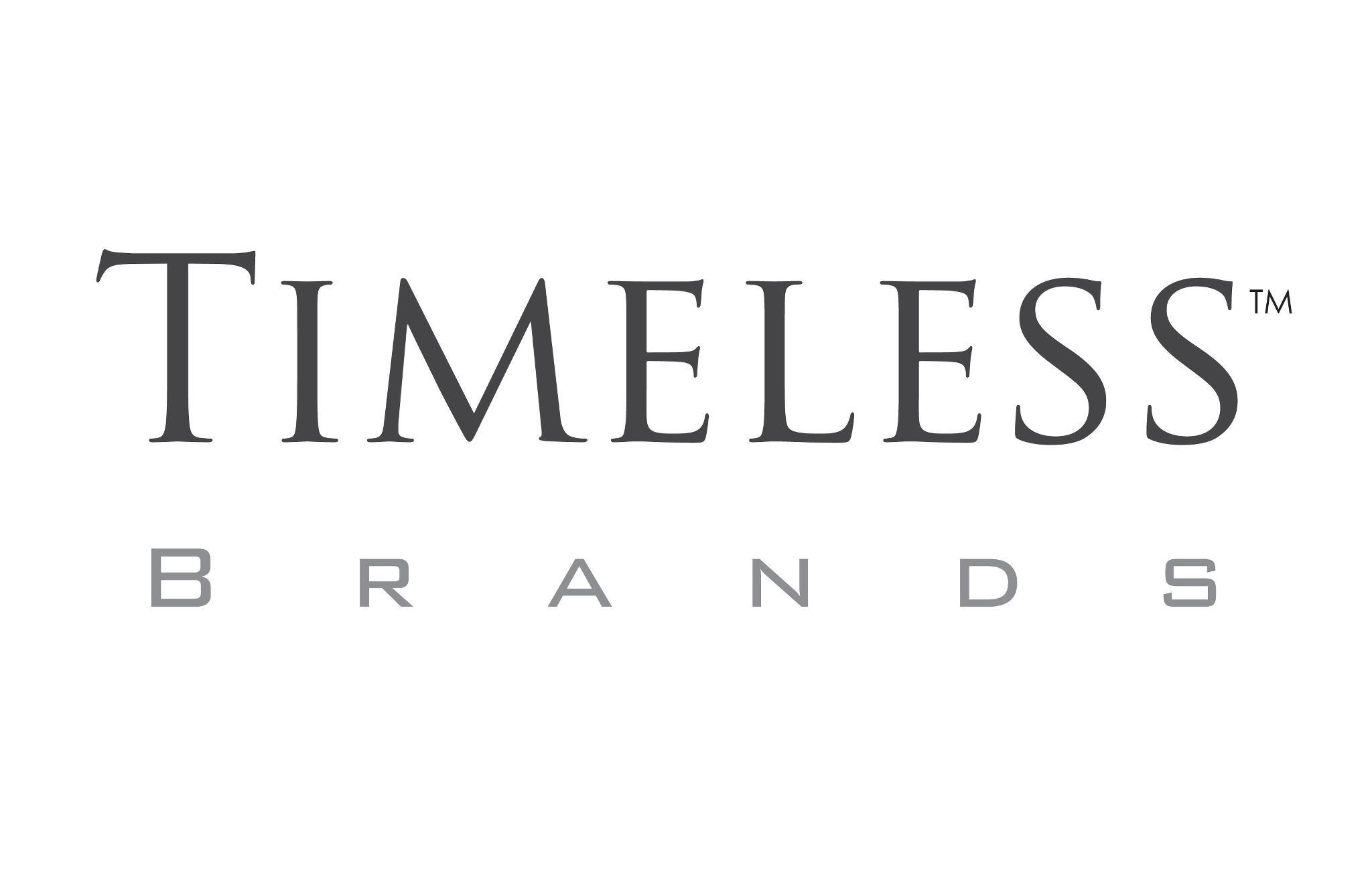 Timeless Brands